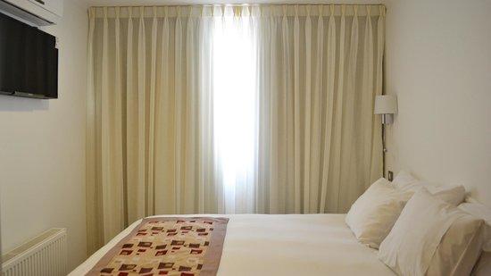 Nippon Hotel: Habitacion