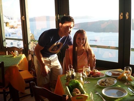 Remvi Restaurant: super!