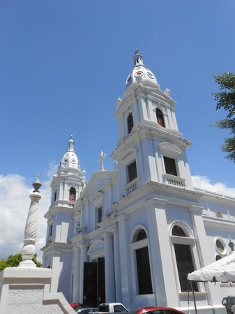 Cathedral of our Lady of Guadaloupe: Cathedral of our Lady of Guadeloupe