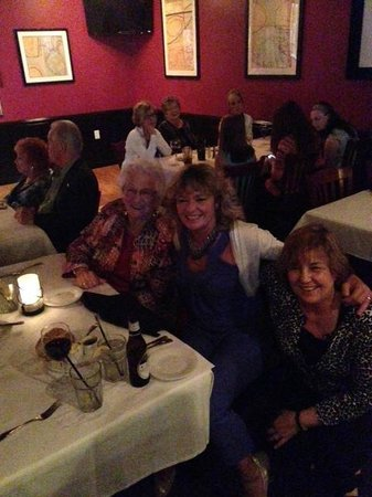Mio Fratello's brings families and friends together for all ages!