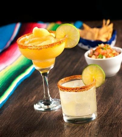 El Agave: Margaritas Agave