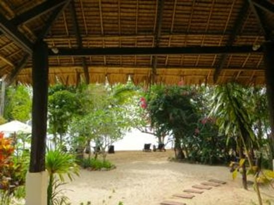 Paradise KohYao: Villa