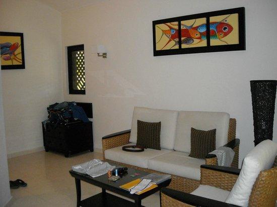 Bavaro Princess All Suites Resort, Spa & Casino : chambres