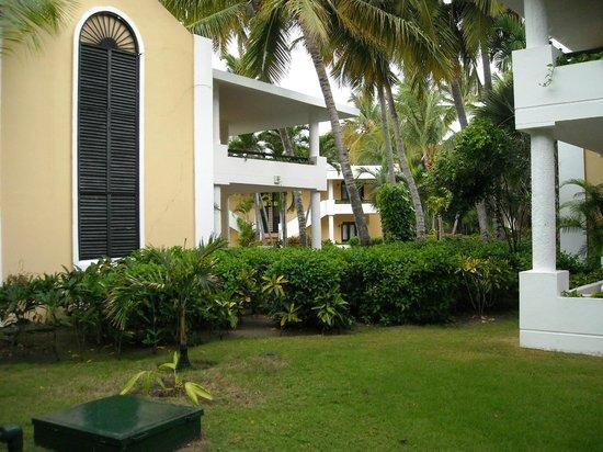 Bavaro Princess All Suites Resort, Spa & Casino : suite