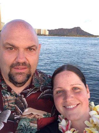 Hilton Hawaiian Village Waikiki Beach Resort : We loved it here !!!