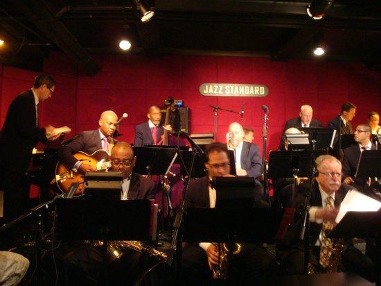 Jazz Standard: Ron Carter e orquestra