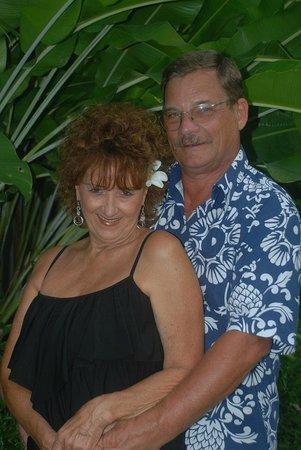 Novotel Bali Benoa: Kathry & Harry
