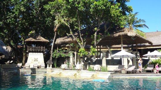 Novotel Bali Benoa: Pool