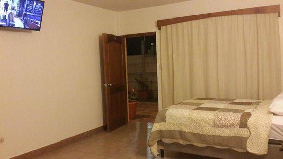 Hotel Cacique Ralon: Nuevas Instalaciones