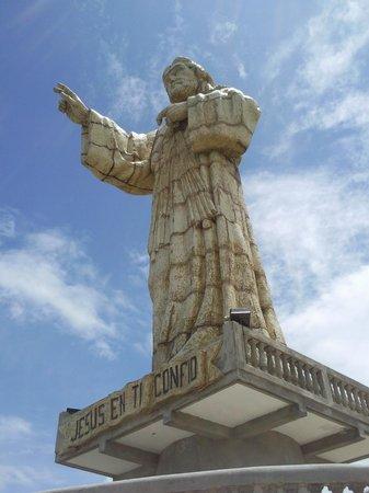 Mirador del Cristo de la Misericordia: The Christ