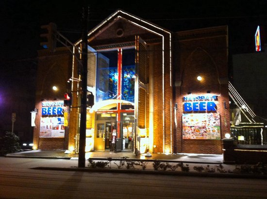 Hakodate Beer : 地ビール飲み比べ、オススメ!