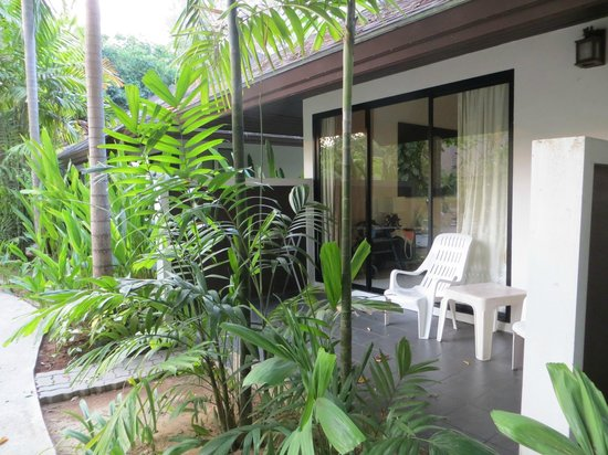 Nai Yang Beach Resort and Spa : Room 237