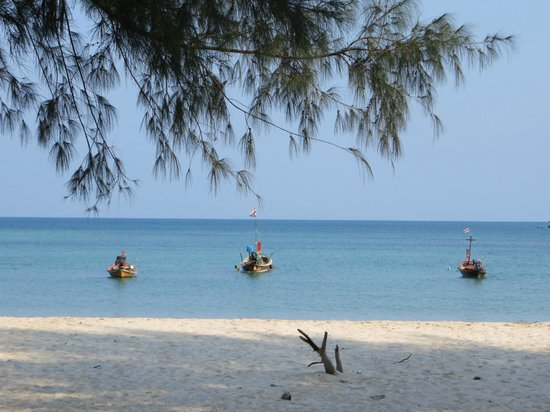 Nai Yang Beach Resort and Spa : Nai Yang Beach