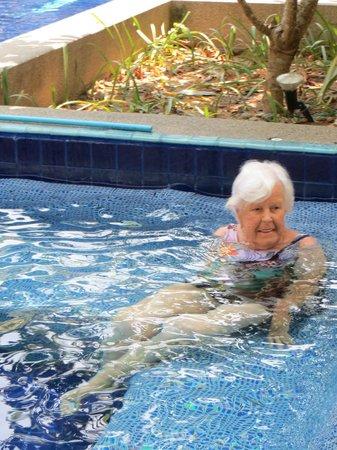 Nai Yang Beach Resort and Spa: Turtle pool