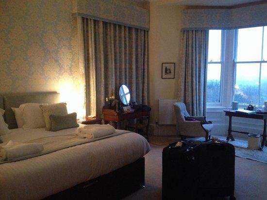 Northlands Bed and Breakfast: Beautiful bedroom
