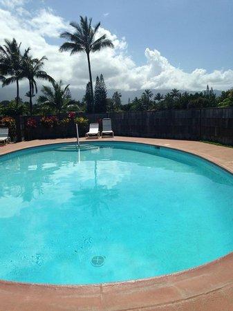 Sealodge at Princeville: pool