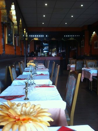 restaurant himalaya dans lille avec cuisine indienne. Black Bedroom Furniture Sets. Home Design Ideas
