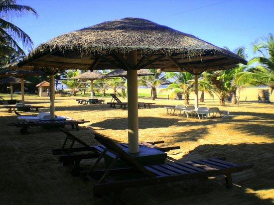 Hotel Goldi Sands: Lovely place