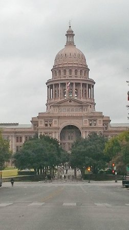 Texas State Capitol : TX State Capitol in Austin Tx
