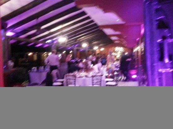 Los Suenos Marriott Ocean & Golf Resort: Restaurant