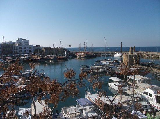 Hafen von Kyrenia (Girne): Kyrenia harbour