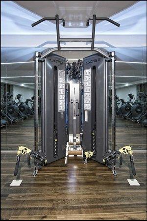 Hotel Phoenix: Fitness