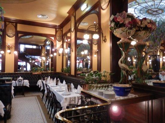 Brasserie Bofinger : salle