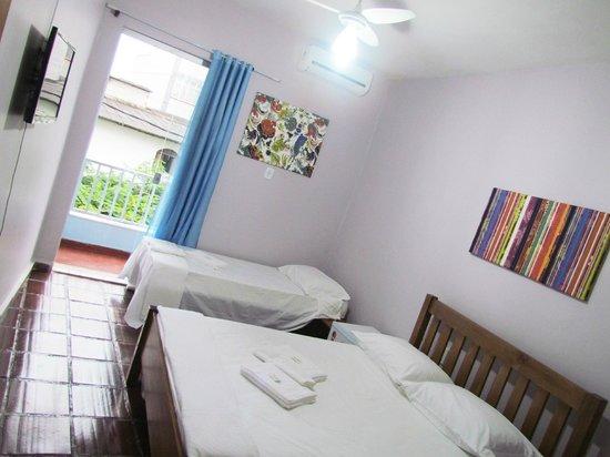 Vila Appia Pousada e Hostel