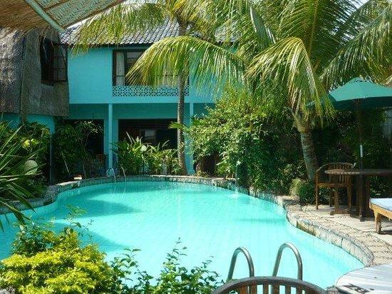 Bintang Bungalows: nice pool