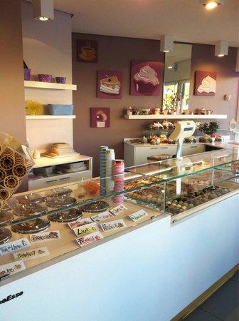 Cavallasca, Italië: La pasticceria