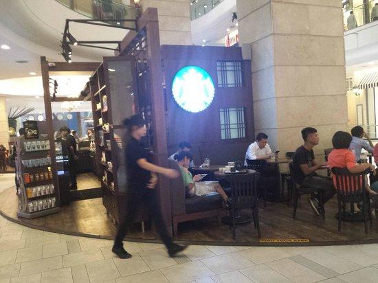 Terminal 21 : Starbucks