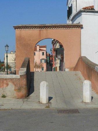 Lido di Venezia: Malamocco