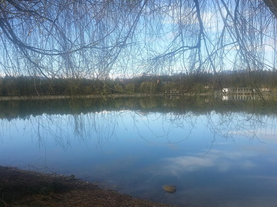 нальчик долинск парк фото