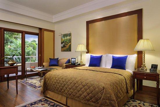 The Oberoi, Bengaluru: All new Premier Room