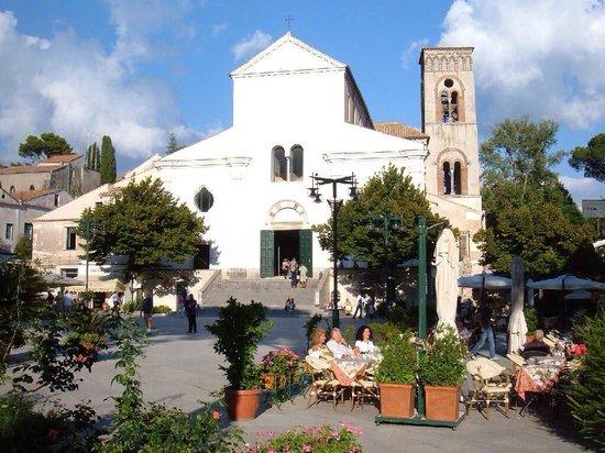 Belmond Hotel Caruso: Duomo