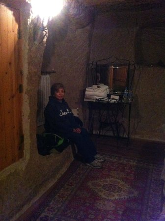 Kelebek Special Cave Hotel: Inside Cave #7