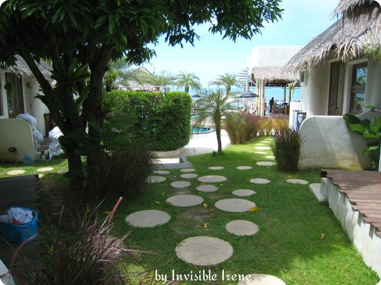 Lazy Day's Samui Beach Resort: lazy day