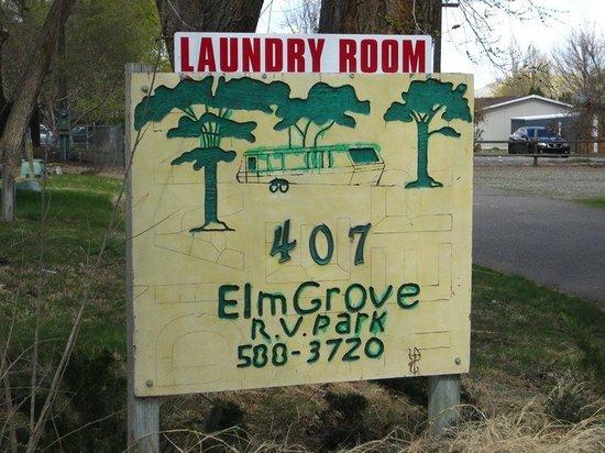 Elm Grove RV Park