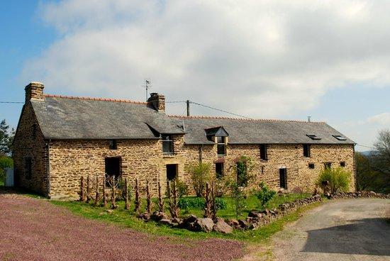 La Ville Eon des Etoiles : La Maison