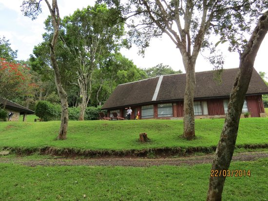 Aberdare Country Club: Our Cottage