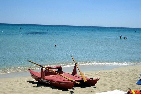 Lizzano, Ιταλία: Bahia del sol