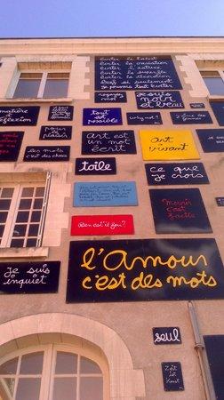 Fondation du Doute (Blois)