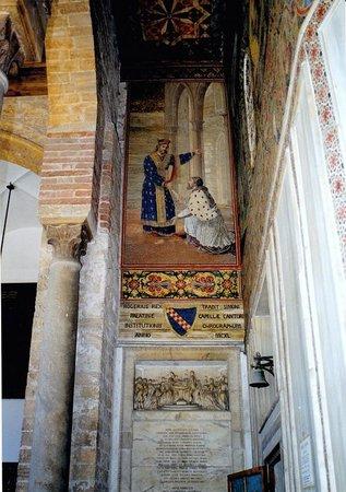 Palazzo dei Normanni - La Cappella Palatina