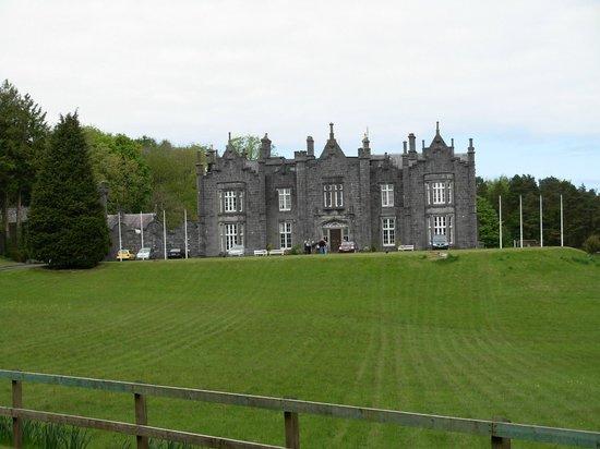 Belleek Castle Museum: Belleek Castle
