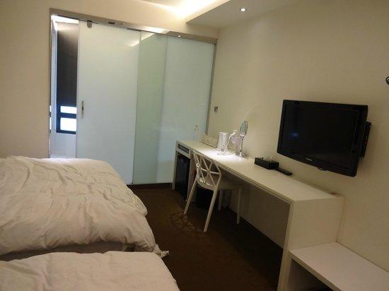 CityInn Hotel Plus - Ximending Branch: Family Room