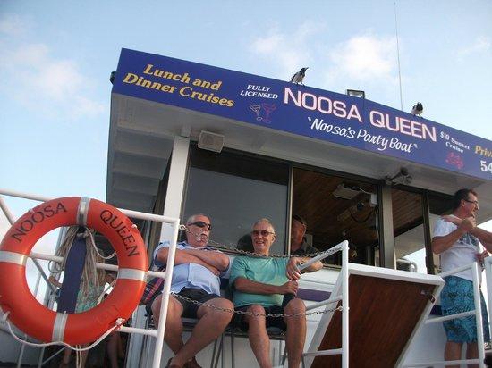 Noosa Queen: Noosa