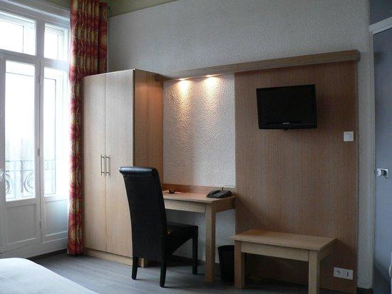 Hotel Moderne: Chambre double Privilège