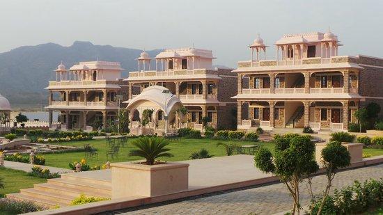 Pushkar Hotel Bhanwar Singh Palace