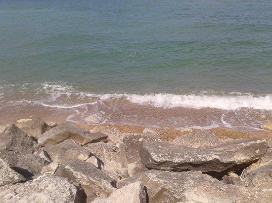 Hotel Maxim: non solo sabbia
