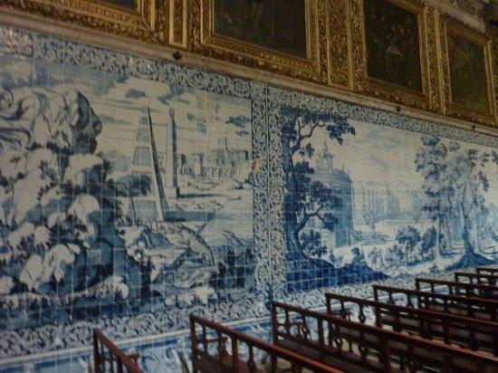 Museu do Azulejos : un parmi des milliers